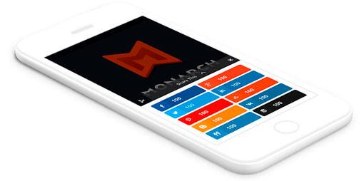 paginas webs diseñadas para moviles