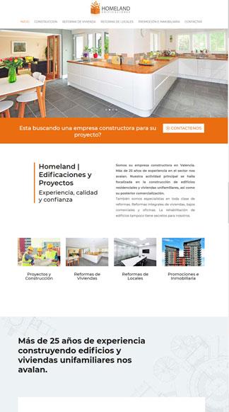 web fotografia